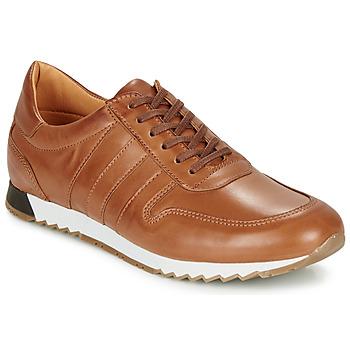 Topánky Muži Nízke tenisky So Size FELIX Ťavia hnedá
