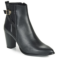 Topánky Ženy Čižmičky So Size AURELIO Čierna