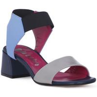 Topánky Ženy Sandále Le Babe 5021 MIRANDA NERO Nero