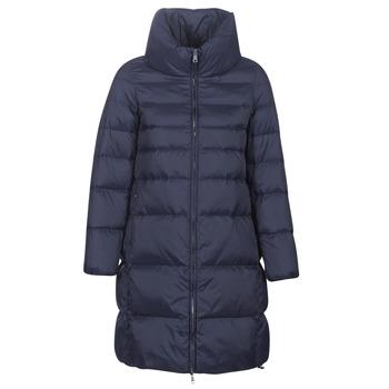 Oblečenie Ženy Vyteplené bundy Benetton SITADEL Námornícka modrá