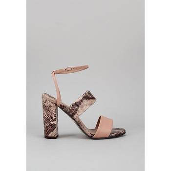 Topánky Ženy Sandále Roberto Torretta  Béžová