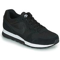 Topánky Ženy Nízke tenisky Nike MD RUNNER 2  W Čierna