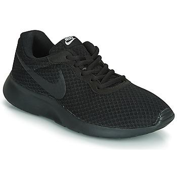 Topánky Ženy Nízke tenisky Nike TANJUN W Čierna