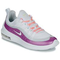 Topánky Ženy Nízke tenisky Nike AIR MAX AXIS W Biela / Fialová