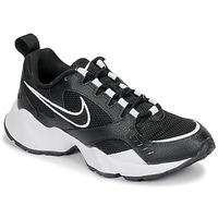Topánky Ženy Nízke tenisky Nike AIR HEIGHTS W Čierna