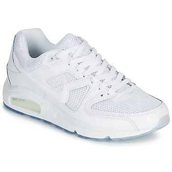 Topánky Muži Nízke tenisky Nike AIR MAX COMMAND Biela