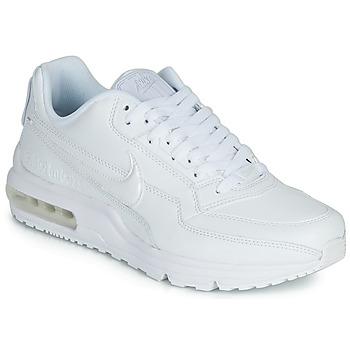 Topánky Muži Nízke tenisky Nike AIR MAX LTD 3 Biela