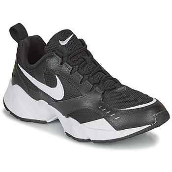 Topánky Muži Nízke tenisky Nike AIR HEIGHTS Čierna / Biela