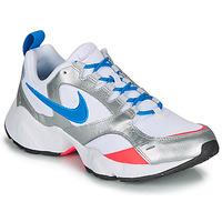 Topánky Muži Nízke tenisky Nike AIR HEIGHTS Biela / Modrá / Oranžová