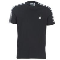 Oblečenie Muži Tričká s krátkym rukávom adidas Originals ED6116 Čierna