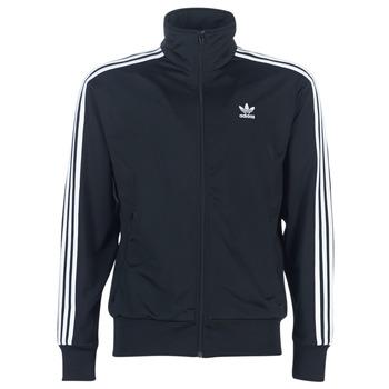 Oblečenie Muži Vrchné bundy adidas Originals FIREBIRD TT Čierna