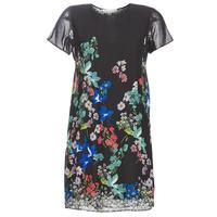 Oblečenie Ženy Krátke šaty Desigual LORETHA Viacfarebná