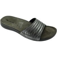 Topánky Ženy Šľapky Riposella RIP5792gr grigio