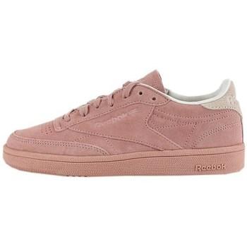 Topánky Ženy Nízke tenisky Reebok Sport Club C 85 Nbk Ružová