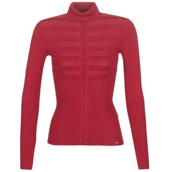 Oblečenie Ženy Svetre Morgan MENTOS Červená