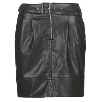 Oblečenie Ženy Sukňa Morgan JEEKO Čierna