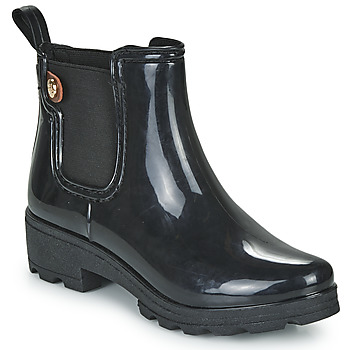 Topánky Ženy Gumaky Gioseppo 40840 Čierna