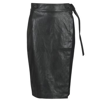 Oblečenie Ženy Sukňa Replay W9310-000-83468-098 Čierna
