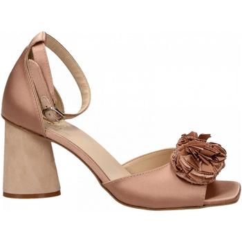 Topánky Ženy Sandále Jeannot SCARPE D uovo--rosato