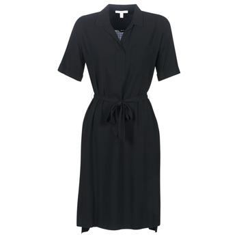 Oblečenie Ženy Krátke šaty Esprit 079EE1E011-003 Čierna