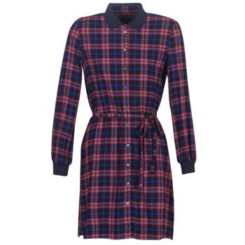 Oblečenie Ženy Krátke šaty Marc O'Polo 907088121185-K33 Viacfarebná