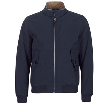 Oblečenie Muži Bundy  Marc O'Polo 928106470524-898 Námornícka modrá