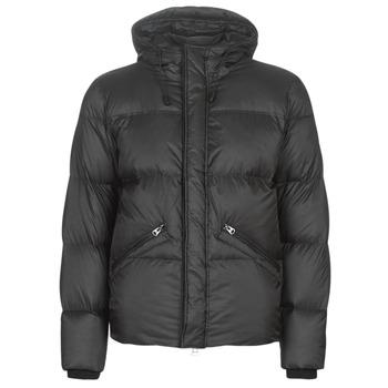 Oblečenie Muži Vyteplené bundy Marc O'Polo 929080170324-991 Čierna
