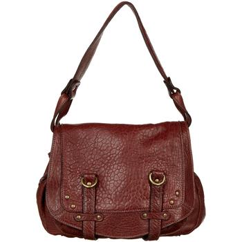 Tašky Ženy Kabelky a tašky cez rameno Abaco Paris MINI JAMILY BORDEAUX