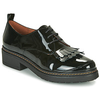 Topánky Ženy Derbie Fericelli LEONA Čierna