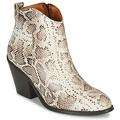 Topánky Ženy Čižmičky Fericelli