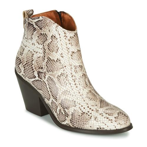 Topánky Ženy Čižmičky Fericelli LISA Viacfarebná