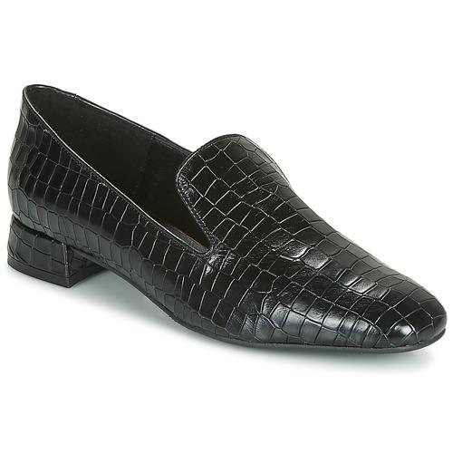 Topánky Ženy Mokasíny Fericelli LUCY Čierna