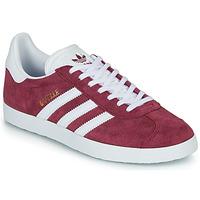 Topánky Nízke tenisky adidas Originals GAZELLE Bordová