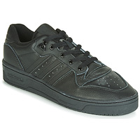 Topánky Muži Nízke tenisky adidas Originals RIVALRY LOW Čierna