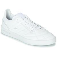 Topánky Muži Nízke tenisky adidas Originals SOBAKOV P94 Biela