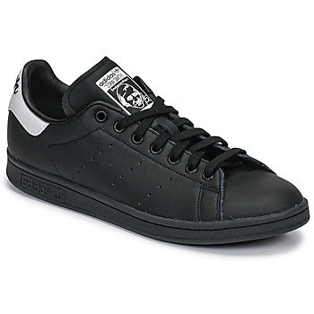 Topánky Nízke tenisky adidas Originals STAN SMITH Čierna / Biela