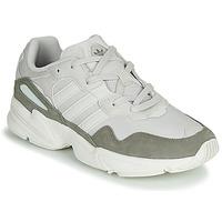 Topánky Muži Nízke tenisky adidas Originals YUNG-96 Biela / Béžová