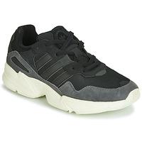 Topánky Muži Nízke tenisky adidas Originals YUNG-96 Čierna