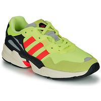 Topánky Muži Nízke tenisky adidas Originals YUNG-96 Žltá