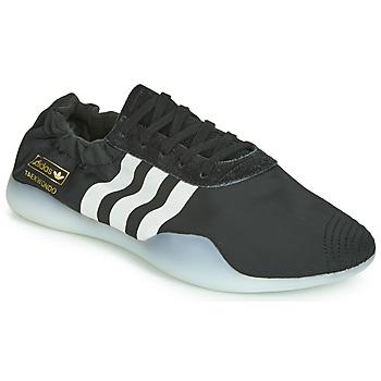 Topánky Ženy Nízke tenisky adidas Originals TAEKWONDO TEAM W Čierna