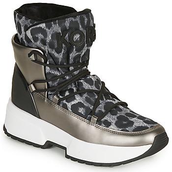 Topánky Ženy Snehule  MICHAEL Michael Kors CASSIA BOOTIE Leopard