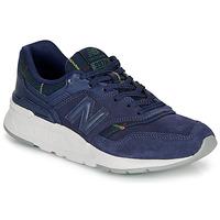Topánky Ženy Nízke tenisky New Balance 997 Námornícka modrá