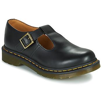 Topánky Ženy Derbie Dr Martens POLLEY Čierna