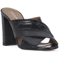 Topánky Ženy Šľapky Priv Lab NERO KAIMAN Nero