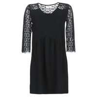 Oblečenie Ženy Krátke šaty Betty London LUUNA Čierna