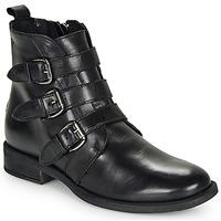Topánky Ženy Polokozačky Betty London LENA Čierna