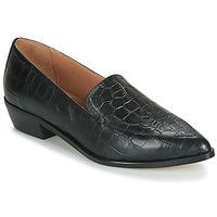 Topánky Ženy Mokasíny Betty London LETTIE Čierna