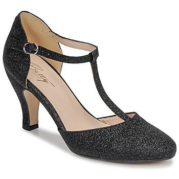 Topánky Ženy Lodičky Betty London EPINATE Čierna
