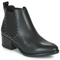 Topánky Ženy Polokozačky Betty London LORYE Čierna