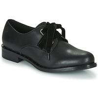 Topánky Ženy Derbie Betty London LUANN Čierna
